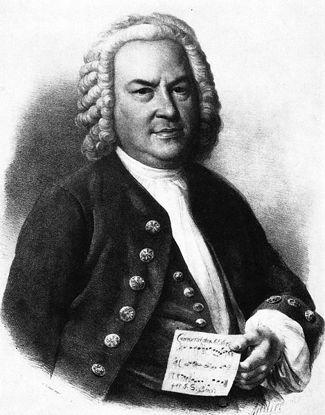a biography of johann sebastian bach a classical composer Society johann sebastian bach - famous composers in history bach is considered to be one of the greatest composers of all time.