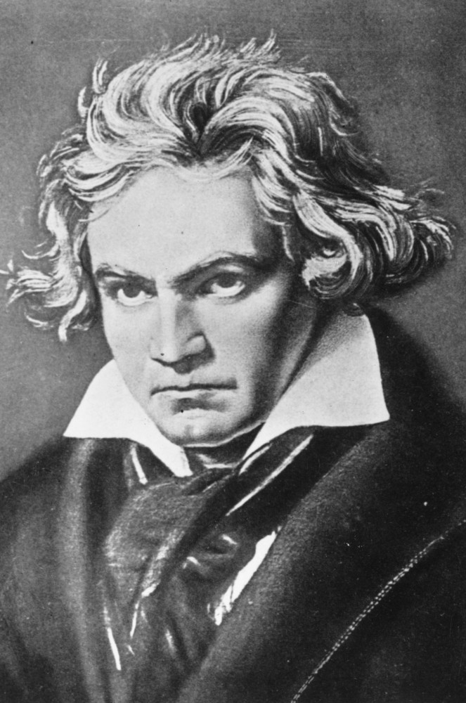 Beethoven Ludwig Van - Prague Classical Concerts