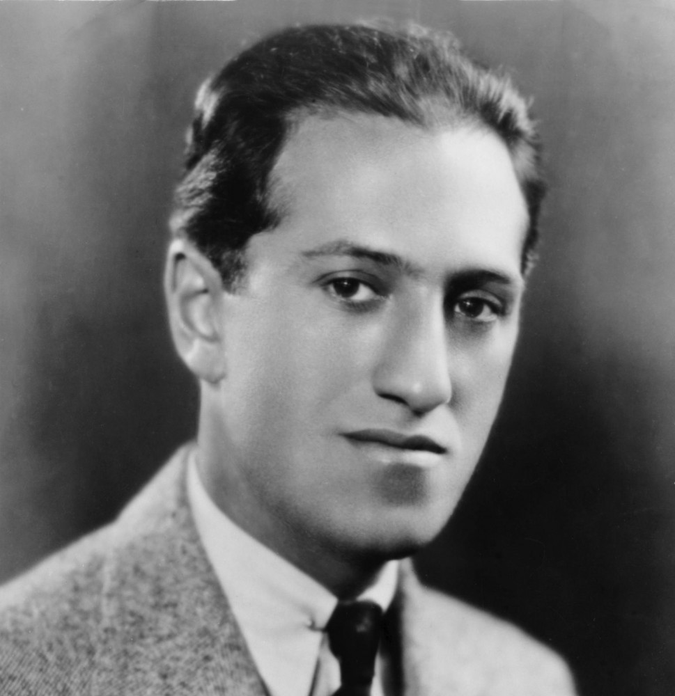 George Gershwin - Prague Classical Concerts